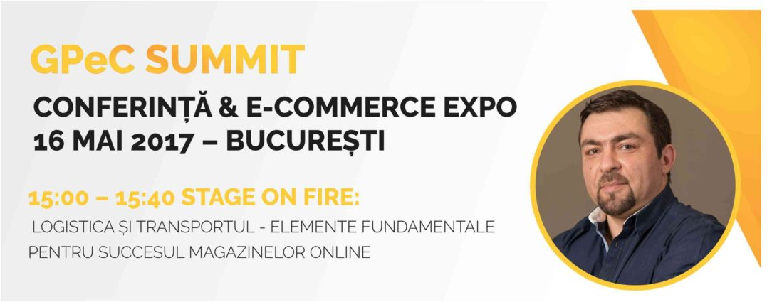 GPeC e-commerce Paul Copil